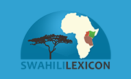 Swahili Lexicon